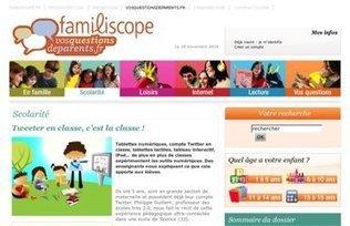 Maternelle | Ecole maternelle : devenir élève | Scoop.it