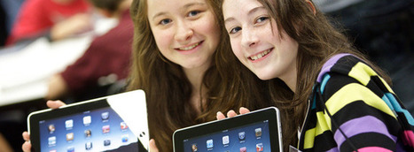 iPads for Learning | Learning with iPads | Learning with iPads | Early childhood education | Scoop.it