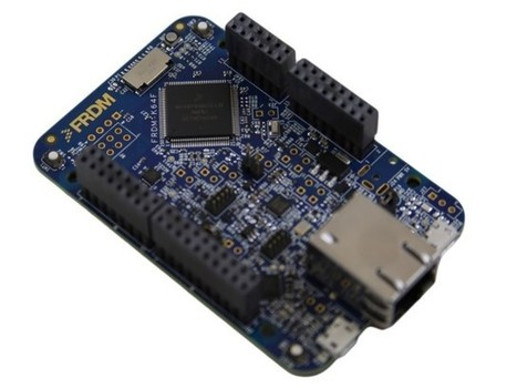 IBM, ARM unveil Internet of Things starter kit   ExtremeTech   Creator's corner   Scoop.it