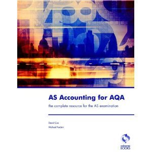 ACCN1 - ACCN4: Online Quizzes | Accounting AS A2- AQA | Scoop.it