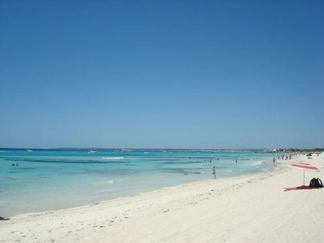 Le più belle spiagge di Palma di Maiorca - Mindthetrip | Mind The Trip | Scoop.it