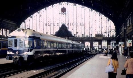 Exposición sobre los 30 años de historia del TER | Cultura de Tren | Scoop.it