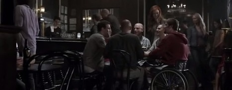 Male Friendship in the New Guinness Ad: A Thumbs Up | relationships | Scoop.it