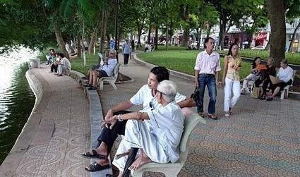 Summertime in Vietnam's capital   Expat Life in Hanoi   Scoop.it