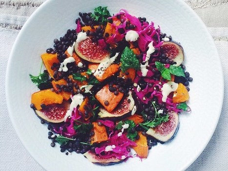 This Is How Your Meals Should Look If You Want To Lose Weight | Weight Loss News | Scoop.it