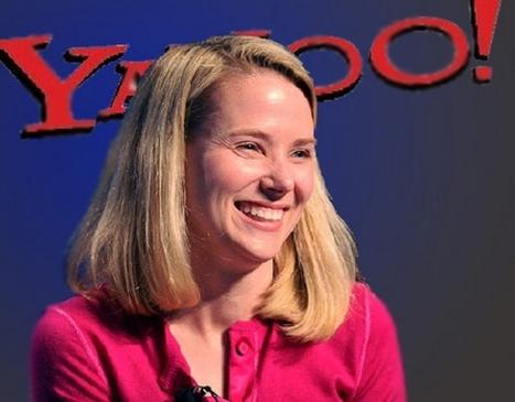 Quand Yahoo interdit le télétravail, Stanford prouve que le travail à domicile fonctionne | Télétravail & coworking | Scoop.it