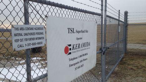 IDEM, EPA evaluating reuse of Superfund site | Environmental Law | Scoop.it