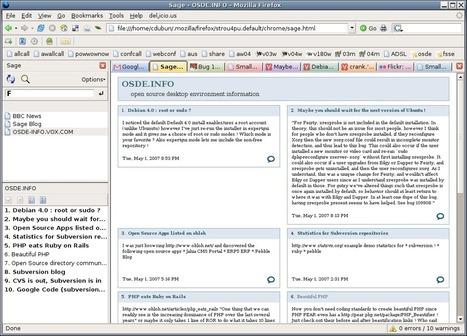 Non, les flux RSS ne sont pas morts, ils permettent de s'informer encore | François MAGNAN  Formateur Consultant | Scoop.it