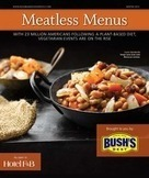 Hotel F&B Industry Special Reports - Meatless Menus | Trends in the hotel business | Scoop.it