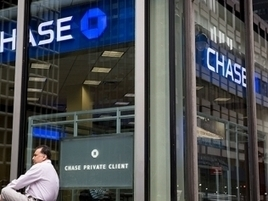 Publicis Groupe Team Wins Chase's Digital Business - Adweek | Marketing | Scoop.it