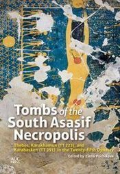 Excavations of noblemen's tombs - the South Asasif Project | Facebook | Aladin-Fazel | Scoop.it