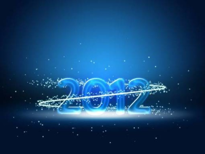 25+ Awesome New Year Wallpapers for Desktop | Machinimania | Scoop.it