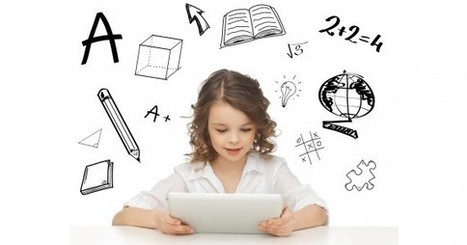5 Tech Tools to Encourage Critical Thinking | MindMeister Blog | Trees | Scoop.it