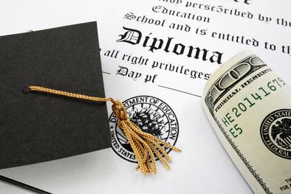 Grading Higher Education - Washington Intern Student Housing   Professional Development   Scoop.it