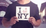 New York's Latest Tourism Pitch: I [Anything] NY - TIME | timms brand design | Scoop.it