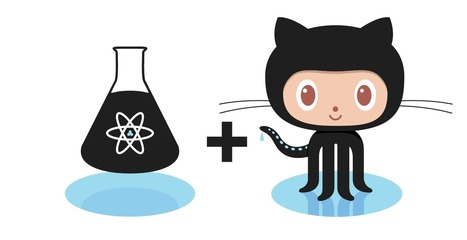 3 simple things GitHub can do for science | documentalità | Scoop.it