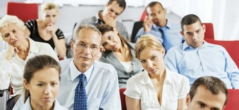 7 Ways to Break Bad Public Speaking Habits | Presentation Tips | Scoop.it