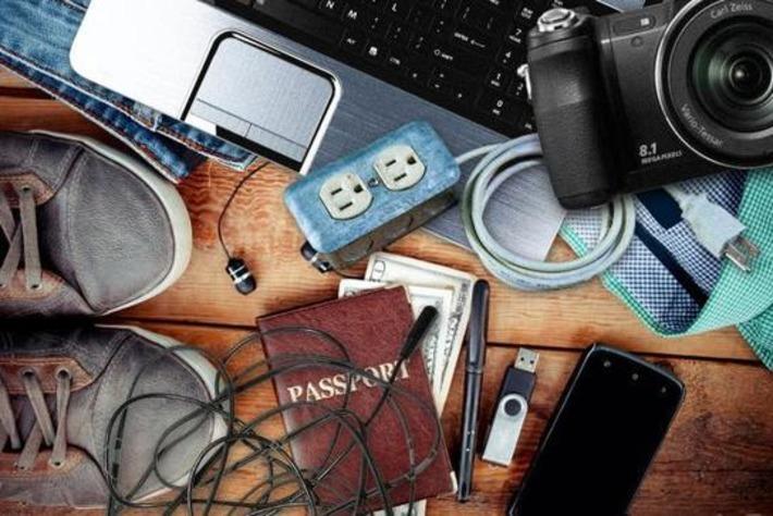 Les 15 objets high-tech qui vont vous sauver cet été | TIC et TICE mais... en français | Scoop.it