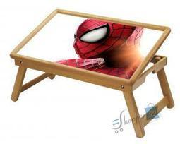 Buy Spiderman Multipurpose Foldable Wooden Study Table For Kids WDTB2 at Shopper52 | Cheap Online Shopping | Scoop.it