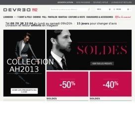 Trouver un code promo Devred : actuellement, 5 promos et autres offres de réduction | codes promo | Scoop.it