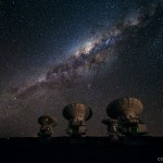 Most stunning photos of the Milky Way | Kissmylilstar - facts of this crazy world !!! | Scoop.it