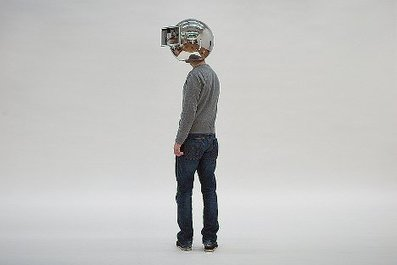 Shiny Slo-Mo: Decelerator Helmet Slows Time Down For Wearer | Gadgets, Science & Technology | shubush healthwear | Scoop.it