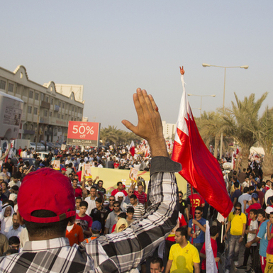 Bahrain: The Arab Spring Protests You Don't Know About | Human Rights and the Will to be free | Scoop.it