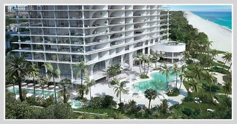 New and Pre-Construction | Jade Signature, Oceanfront Condos in Sunny Isles Beach, Florida | CONDOS AND HOUSES FOR RENT IN MIAMI | Scoop.it
