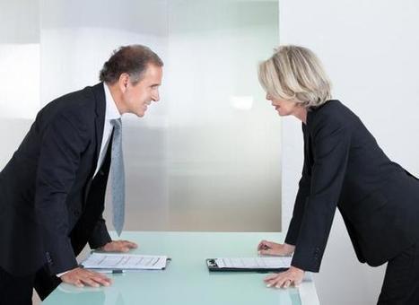 DRH, connectez-vous au DAF ! | Ressources humaines | Scoop.it