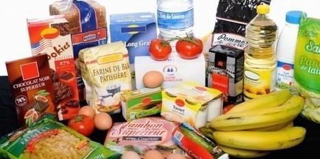 Ces produits alimentaires dont le prix s'est envolé en 2012 - Challenges.fr | Chronique d'un pays où il ne se passe rien... ou presque ! | Scoop.it