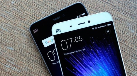A Xiaomi le da igual perder dinero con sus móviles baratos | Mobile Technology | Scoop.it