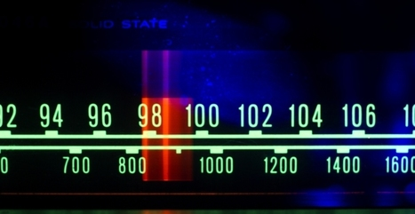 The Future of Radio - The Next Web | Classical and digital music news | Scoop.it