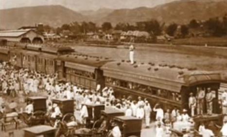 """What Happened to Cebu's Old Train?"" | Everything Cebu | Philippine Travel | Scoop.it"