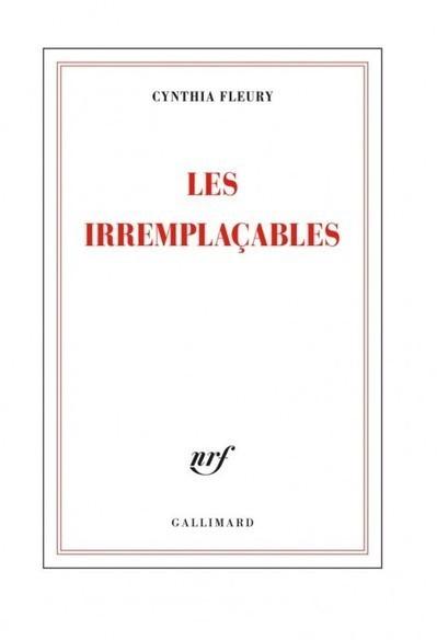 Les Inrocks - Pour la philosophe Cynthia Fleury, nous sommes tous irremplaçables | We need new stories | Scoop.it
