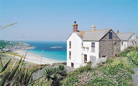 Sykes Cottages bags £54m investment amid travel deal bonanza - Telegraph.co.uk   THE COTTAGE COMPANY  & THE FRENCH VINTAGE  COTTAGE   Scoop.it