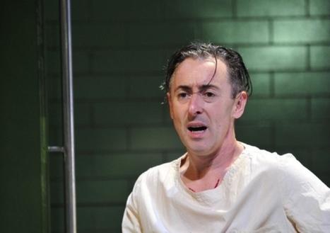 Alan Cumming's Macbeth set to hit Broadway | Culture Scotland | Scoop.it