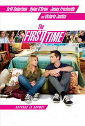 Watch Full Movie Online Free: The First Time (2012) Full Movie Review and Trailer | ,jhb | Scoop.it