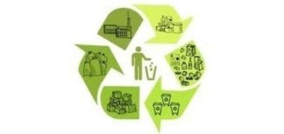 Une zone industrielle expérimente l'«économie circulaire»   Veille déchets   Scoop.it