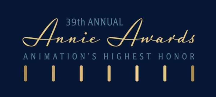 Watch the Annie Awards live on Saturday, Feb. 4 on NFB.ca | NFB.ca blog | Machinimania | Scoop.it