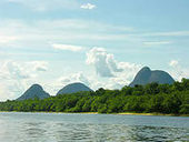 Minería acecha joya ambiental del Orinoco | Sustain Our Earth | Scoop.it