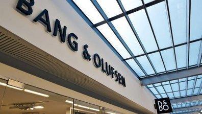 B&O lancerer nyt butikskoncept | Afsætning | Scoop.it