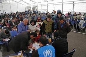The U.S. Record Shows Refugees Are Not a Threat | Refugees and Displaced Peoples | Scoop.it