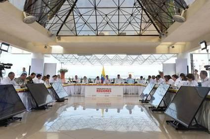 Gobierno Nacional aportará $25.000 millones al Centro de Convenciones de Bucaramanga   Regiones y territorios de Colombia   Scoop.it