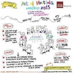 Taller de Art of Hosting - Impact Hub Madrid | Art of Hosting | Scoop.it