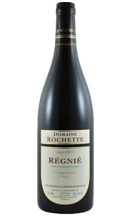 Régnié 2014 - Beaujolais - Domaine Rochette - Vendu ici | Les Vins de France | Scoop.it