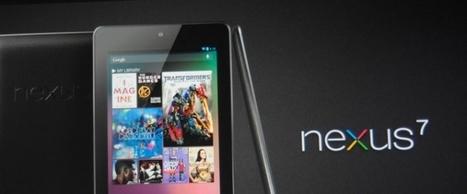 Nexus 7 ya está a la venta en España | Gestión profesional de proyectos | Scoop.it