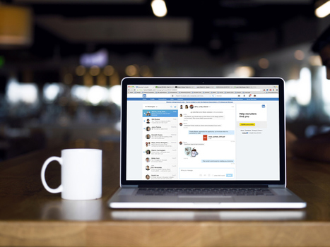 Come costruire un profilo di successo su LinkedIn | marketing personale | Scoop.it