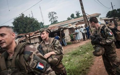 The UN must smash the culture of impunity that lets peacekeepers get away with child abuse | Online Misogyny | Scoop.it