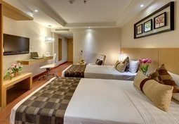 Ample Accommodation in Kolkata Provides Amazing Comforts for Guests | Hotel & Resorts | Scoop.it