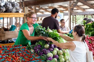 Study: Food hubs' support for local economy is mixed - Cornell Chronicle   TheLocalist   Scoop.it
